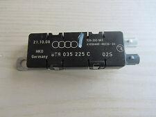 Audi A5 8T Antennenverstärker 8T8 035 225 C 8T8035225C Original