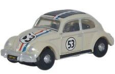 Oxford NVWB001 VW Beetle Herbie Model Rally Car No.53 1 148th Scale N Gauge