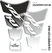 Paraserbatoio Print Spirit Tankpad moto tank pad Yamaha yzf R1