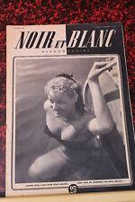 1948 CLARK GABLE,  SKI NAUTIQUE (PARKER, KIRKPATRICK) LA ROULOTTE (caravane)