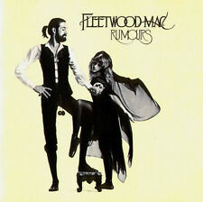 FLEETWOOD MAC Rumours CD NEW 2013 REMASTERED EDITION