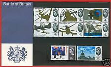 1965 Battle of Britain Presentation Pack