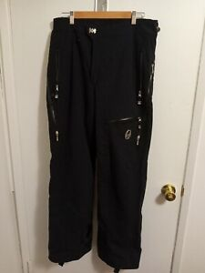 Spyder Men's Ski/Snowboard Pants Size Large Thinsulate GREAT CONDITION 👍 👌 😀