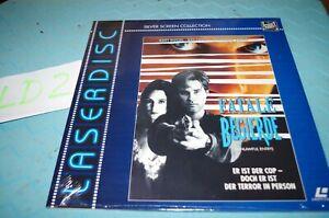 Laserdisk - Fatale Begierde