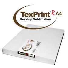 Carta Sublimatica TexPrint R A4 110 fogli per RICOH