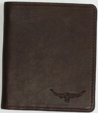 R.M. Williams Leather Accessories for Men