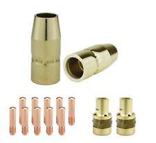 Mig Gun Parts Compatible With Miller M10 M15 Hobart H10 Diffuser Tip Nozzle