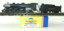 Athearn Genesis HO #G9006 Nickel Plate USRA MIKADO 2-8-2 LIGHT STEAM LOCO  T116