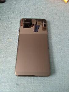 LG Stylo 5 LMQ720 - 32GB - Silvery White (Unlocked)
