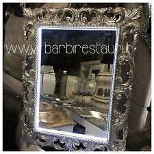 Specchio  Specchiera Stile Barocco Con  Luce Led Bellissima! Novità