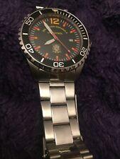 Reloj Tornelli seleccion española de futbol quartz watch men