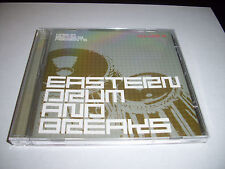 Nasha Eastern Drum And Breaks Various Artists CD Volume 2 Hard to Find