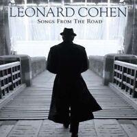 Leonard Cohen - Songs From The Road [CD]