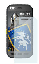 CAT S41 MATTE myShield screen protector. Give +1 armor to your phone!