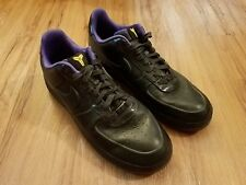 New ListingNIKE Air Force 1 Supreme VT Kobe Bryant Black Mamba 453433-001  US size 14 929dbf1a0d
