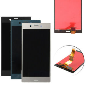 """5.2"""" LCD Display Touch Screen Digitizer For Sony Xperia XZ 601SO F8331 F8332"""