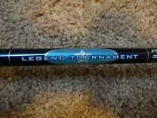"St Croix Legend Tournament Ltis80Hf 8' 17-40# ""B"" Stock Spinning rod"