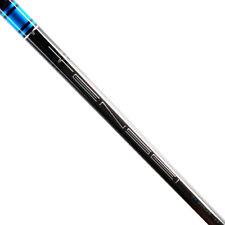 Mint Mitsubishi Tensei Ck Blue 65 X-Flex Driver Shaft - Choose Adapter