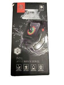 Shellbox Appl Watch Case 38mm