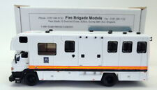 Fire Brigade Models 1/48 Scale - POL1 Renault / Dodge Horse Box