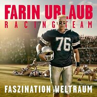 FARIN URLAUB RACING TEAM - FASZINATION WELTRAUM  CD NEU