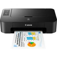 Open Box: Canon PIXMA TS202 Inkjet Printer - Fine hybrid ink system - 4800 x 120