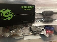 DragonHawk Tattoo Kit/Machine