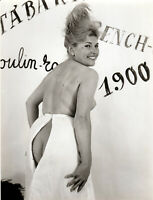 """""""Nu - Moulin Rouge"""" circa 1960 - Photo vintage (Russell Gay)"""