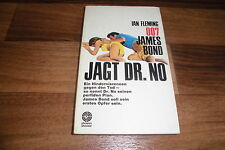 Ian Fleming -- James Bond 007 / JAGT Dr. NO // phoenix shocker 1. Auflage 1967