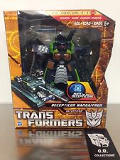 Transformers Hunt For The Decepticons Banzaitron Voyager Class NEW SEALED