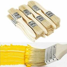 1 inch Paint Brushes, Pack of 50
