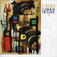 UB40 - Labour Of Love II [CD]