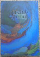 Prefab Sprout - The Comeback Tour 1990 tour programme
