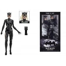 Batman Returns ÉCHELLE 1/4 Catwoman (Michelle Pfeiffer) Action Figure NECA