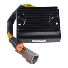 Voltage Regulator Rectifier For Sea-Doo GTX 4-TEC 2002 2003 2004 2005 2006 2007