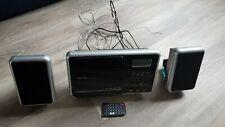 Stereoanlage Radio CD Player MP3 USB