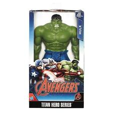 "NEW- MARVEL AVENGERS TITAN HERO SERIES HULK 12"" Inch ACTION FIGURE  #sjan17-30"