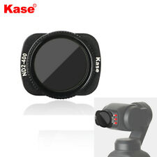 Kase Variable ND VND Neutral Density Filter ND2-400 Magnetic for DJI OSMO Pocket