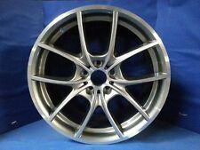 11 12 13 BMW 550I BRAND NEW WHEEL 20X9 ALLOY 10 SPOKE 3456 71428