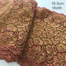 Lace Apparel-Dress Clothing Craft Fabrics