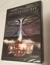 Independence Day (DVD, 2007, Widescreen)**New**