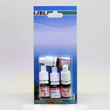 JBL Mg Magnesium Test Set Refill for Freshwater Aquarium