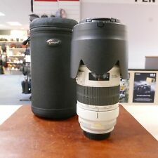 Used Canon EF 70-200mm f2.8 L IS USM II lens - 1 YEAR GTEE