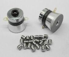1pcs 60W 40KHZ Ultrasonic cleaner Ultrasonic cleaning transducer vibrator