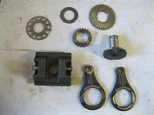 John Deere SRX75 RX75 Kawasaki 9HP FC290V Crankshaft Counter Balance Parts