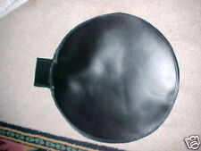 "BEATER BAG SHOT DOLLY/ROUND-12""DIAMETER/PANEL METAL FORMING WORK/MADE IN USA."