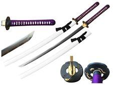 "NEW 41"" RYUJIN T10 Japanese Samurai Sword No Bohi w Choji Hamon Ninja Katana NIB"