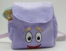 2017 Dora Backpack Plush with Map Girls Preschool The Explorer Rescue Bag