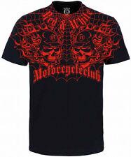 Hells Angels Support 81 World T-Shirt MOTORCYCLECLUB NEU Gr. S - XXXL