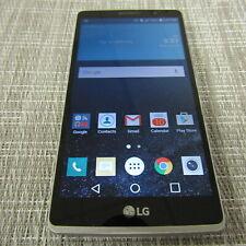 LG G STYLO, 4GB - (CRICKET) WORKS, PLEASE READ!! 28588